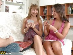 Hot cuties having sex in high definition episode scenes is the key idea of this exciting web page leading u through the HD sex world where only in nature's garb hot hawt ladies who lately turned 18 years old receive indulged in very hard sex with mad deep face gap followed by anal porno and penis thrusts inside the in nature's garb teenage cum-hole. Absolute legal age teenager sex must-see!